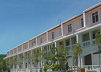 マレーシア不動産 リンクハウス01