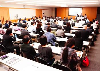 シンガポール・マレーシア不動産 講談社セミナー01