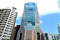シンガポール拠点