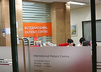 マレーシア不動産 クアラルンプール・病院02